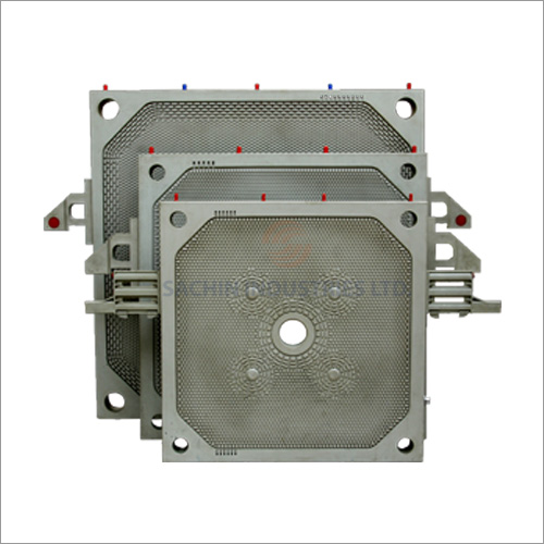 Plate-&-Frame-Type-Filter-Plate